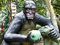 Ape, Haw Par Villa (Tiger Balm Theme Park), Singapore (41102153).jpg