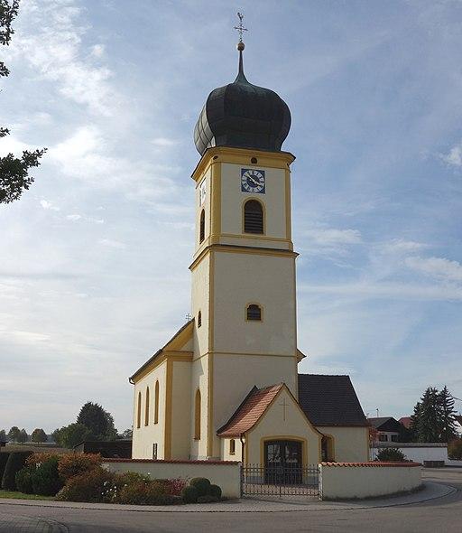 Appertshofen Mariae Heimsuchung