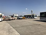 Apron of Shanghai Pudong International Airport 20181003-2.jpg