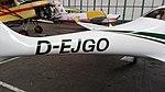 Aquila A210 D-EJGO, Gliwice 2017.08.26 (01).jpg