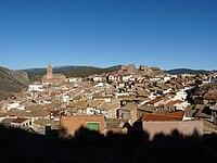 Aranda de Moncayo - Vista.JPG
