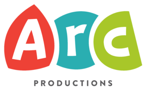 Arc Productions - Logo of Arc Productions