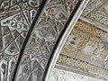 Architectural Detail - Agra Fort - Agra - Uttar Pradesh - India - 02 (12613387154).jpg