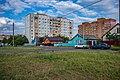 Arcioma street (Minsk) 2.jpg
