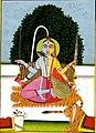 Ardhanari c. 1800.jpg