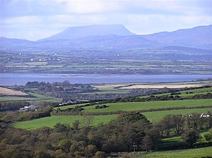 Lough Swilly - Image: Ardnamoyle Townland geograph.org.uk 1030695