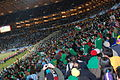 Argentina - Mexico match - audience.jpg