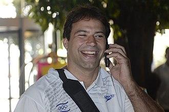 Israel at the 2000 Summer Olympics - Arik Zeevi