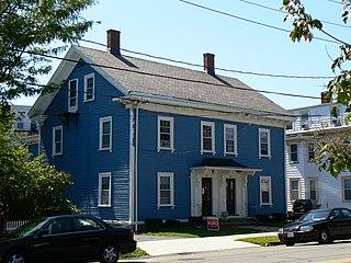 Ralph W. Shattuck House