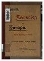 Armenien und Europa. Eine Anklageschrift.pdf