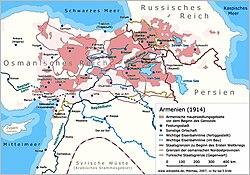 Armeense hoer