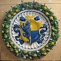 Arms of Gianfigliazzi Impaling Adimari MET SF18 70 27.jpg