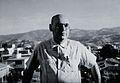 Arnoldo Gabaldon. Photograph by L.J Bruce-Chwatt. Wellcome V0027956.jpg