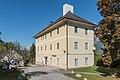 Arnoldstein Klosterweg 2 Heimatmuseum SO-Ansicht 05102016 4708.jpg