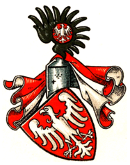 Coat of arms of the Counts of Arnsberg
