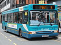 Arriva Buses Wales Cymru 2352 V582DJC (8815893918).jpg