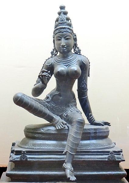 Bestand:Art Gallery (Tanjore, Inde) (13902683658).jpg