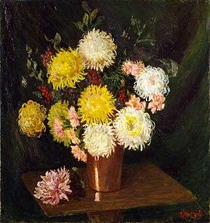 Arrigo Renato Marzola Italian painter
