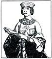Arthur-Pyle Queen Morgana le Fey.JPG