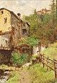 Arthur Ferraris - Old Mill.jpg