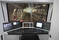 Así es el interior de los nuevos coches de la Linea A de subtes (8534917200).jpg