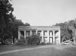 Ashland Plantation Wikipedia