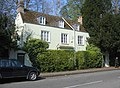 Ashton House - Newnham Road - geograph.org.uk - 783129.jpg