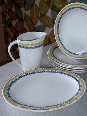 Wedding Gift Guide: Skyros Tableware
