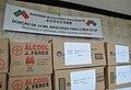 Associação de intercâmbio chinesa doa 10 mil máscaras ao GDF (49809845716).jpg