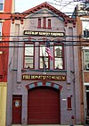 Association of Exempt Firemen Building