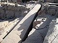 Assuan Unvollendeter Obelisk 03.JPG