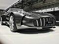 Aston Martin One 77 ( Ank Kumar, INFOSYS) 06.jpg