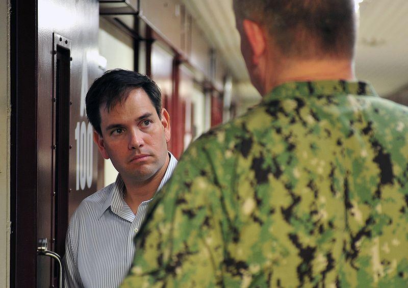 At Guantanamo Naval Base in May 2012.jpg