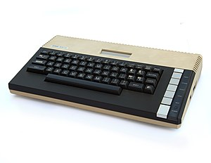Atari 800XL 8-bit microcomputer