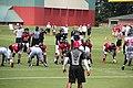 Atlanta Falcons training camp July 2016 IMG 7874.jpg