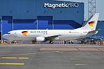 Atlantic Airlines, G-JMCR, Boeing 737-4Q8 SF (20741208625).jpg