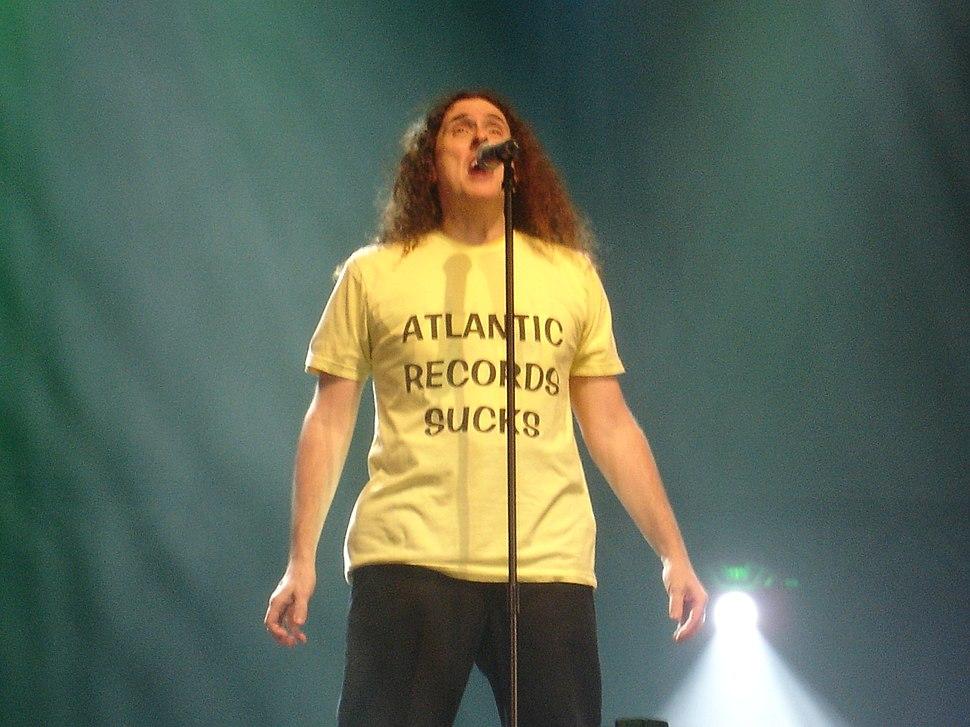 Atlantic record sucks shirt your pitiful aug 8th 2007 ohio state fair