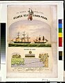 Atlantic telegraph polka The Niagara & Agamemnon commencing to lay the cable - - J.H. Bufford's lith. LCCN96523609.jpg