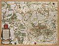Atlas Van der Hagen-KW1049B10 069-DVCATVS BRVNSVICENSIS fereq- LVNENBVRGENSIS, Cum adjacentibus Episcopatibus, Comit. Domin. Tec. DESCRIPTIO GEOGRAPHICA, per annos aliquot concinnata.jpeg