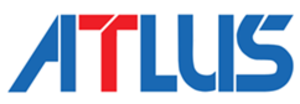 Atlus - The Atlus logo until 2013