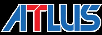 Atlus - The Atlus logo until 2013