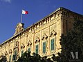 Auberge de Castille - Valletta - Malta - Close-up.jpg