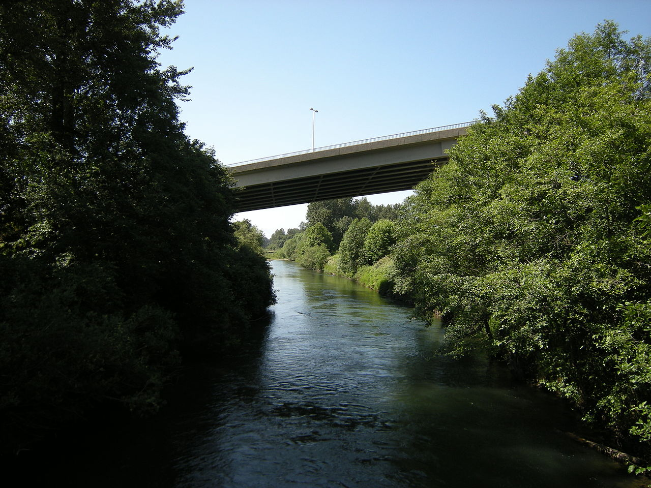 File Auburn Washington S 277th St Bridge Over Green