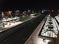 Auburn station (Oct 2017), IMG 05.jpg