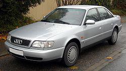 Audi A6 (1994–1997)