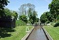 Audlem Locks No 4, Shropshire Union Canal, Cheshire - geograph.org.uk - 1604013.jpg
