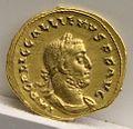 Aureo di gallieno, 260-268 dc., roma.jpg
