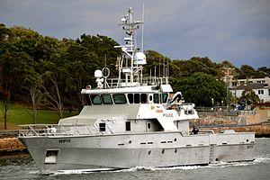 Australian Navy - Marine Australienne - Page 5 300px-Australian_Police_vessel_Nemesis