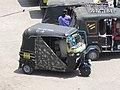 Auto Rickshaw - ഓട്ടോറിക്ഷ.JPG