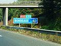 Autoroute A62 panneau.jpg